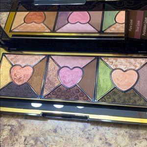 Too Faced Love Eyeshadow Palette